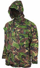 Original British Army COMBAT PARKA with LINER DPM Camouflage Jacket - All Sizes