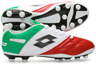 Lotto Stadio Potenza IV 300 FG Football Boots