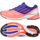 Womens Adidas Adipure Tempo 6  Running Shoes Red Zest Purple Size 8