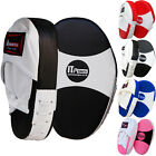 Junior Boxing Focus Pads Hook and Jab Children Boxing Pads Kids MULTI COLOR