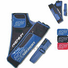 Quiver Sebastien Flute SF Premium arrow holder Blue