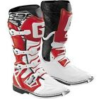 Gaerne G-React MX Motocross Boots Red