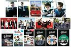 THE VAMPS (Official Merchandise) Posters/Badges/Tattoos/Stickers (Band/Music)