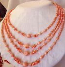 true Jewelry Made in Italy,italian red coral,Korallen,corail rouge,coral,corallo