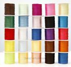 10M Strong  Elastic Stretchy Cord Colorful Cord String Thread for DIY Craft
