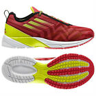 Womens Adidas Impact Runner Running Shoes Blaze Pink Lab Lime Medium Width