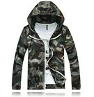 camouflage 2014 Men waterproof windproof outdoor sports Coat jacket hoodie