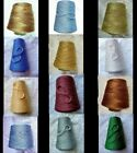 Ring Spun 8/2 Rayon Silky Rich  Many Color Choices  Cone Yarn Knit Weave Crochet