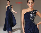 eDressit 2014 Elegant Dark Blue One-Shoulder Evening Prom Gown US 4-18 00142905