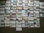 FDCs - GB 2006 2007 & 2008 First Day Covers -  FDC MULTIPLE LISTING - More Added