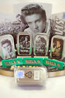 Elvis 1oz Tobacco Tin & Free Rizla Papers Pick Yours