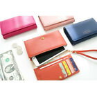 First-rate Envelope Wallet Purse Phone Case For Samsung Galaxy S2 S3 Note2 BDAU