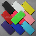 For Iphone 6 6Plus Rubberized Matte Snap On hard case cover