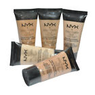 NYX Stay Matte But Not Flat Liquid Foundation 1.18floz, 35ml