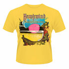HAWKWIND Warrior On The Edge Of Time T-SHIRT NEU