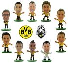 Official Football Club - BORUSSIA DORTMUND SoccerStarz Figures (All Players)