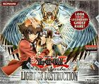 Yu-gi-oh Light Of Destruction Commons LODT-EN002 - 040 Mint Deck Card Selection