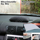 CAR DEHUMIDIFYING BAG REUSABLE MOISTURE ABSORBING DEHUMIDIFIER PLUS FROST COVER