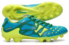 Warrior Skreamer II Charge HG Football Boots Blue Viz