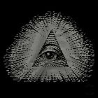 New EYE OF PROVIDENCE SHIRT Mens & Fitted Womens Sizes, Illuminati NSA Horus SPY