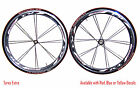 2015 Kinetic-One K1-40S BLACK Aero Wheels Road Time Trial Tri Triathlon Bike