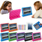 Kids Proof Safe Padded Shock Proof Handle Case Cover for iPad Mini 1 2 3 Retina