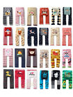 Cute Baby Toddler Boys Girls Cotton Animal Pattern Legging Tights Pants 24 Model