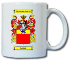 PADFIELD COAT OF ARMS COFFEE MUG