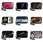 100 New Digital Camera Case Bag Pouch Soft Cover   Strap For Nikon COOLPIX L610