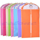Clothes Dress Garment Cover Bag Dustproof Coat Skirt Storage Protector 3 Sizes