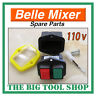 More images of BELLE MIXER SWITCH, 110V MINIMIX 150 MOTOR SWITCH *1ST CLASS POST* MIX