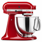 مضرب كهربائي  KitchenAid Stand Mixer tilt 5-QT rrk150 Refurb Of Ksm150ps Artisan Tilt ALLMetal