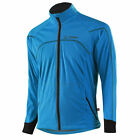 Löffler Windstopper Softshell Light Multifunktionsjacke Langlaufjacke blau