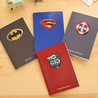 Mini Diary Pocket Planner Notepad Notebook Memo Journal Writing Paper Note Gift