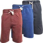 Mens Shorts Jogger Sweatpant Short New 30 32 34 36