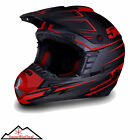 509 Carbon Fiber Helmet Chris Burandt 2015 Evolution Snowmobile Snowmobiling New