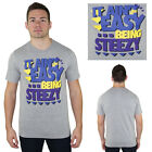 Nike It Ain't Easy Being Steezy Men's Crewneck T-Shirt Tee