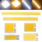 COB White LED Light Source Interior Exterior Lamp Chip DRL Fog Light 12V 1.8W-6W