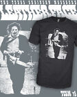 The Texas Chainsaw Massacre Movie Shirt - v1 - Leatherface - Scoop V-Neck Raglan
