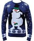 funny xmas jumpers