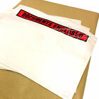 DOCUMENT ENCLOSED ENVELOPES PRINTED A5 (225mm x 165mm) PARCELS POSTAL WALLETS