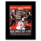 ALIEN ANT FARM - Movies Matted Mini Poster - 21x28.5cm