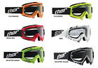 Thor enemy youth kids motocross enduro quad bmx goggles
