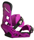 2014/15 Burton Mission Re Flex Snowboard Bindings Two Colours, Snowboarding