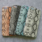 New Snake Skin Design Hard Case Cover For iphone  5 5s 6 6Plus
