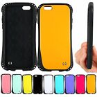 For Apple iPhone 6 6G 4.7 inch Back Cover Case Holder Frame Shockproof Protector