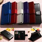 Magnetic PU Leather Flip Wallet Cover Case Skin Stand For Huawei Ascend Y530