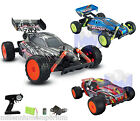 1:10 Electric 27Mhz RC Radio Controlled Remote Control Truggy Buggy Car EP RTR