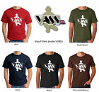 VASS / Vass-Tex T-Shirt - 100% Cotton - All Sizes