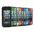New Waterproof Shockproof  Dirt Proof Durable Case Covers For iPhone 5